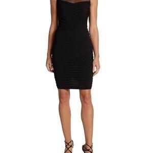 CALVIN KLEIN SLEEVELESS LITTLE BLACK DRESS